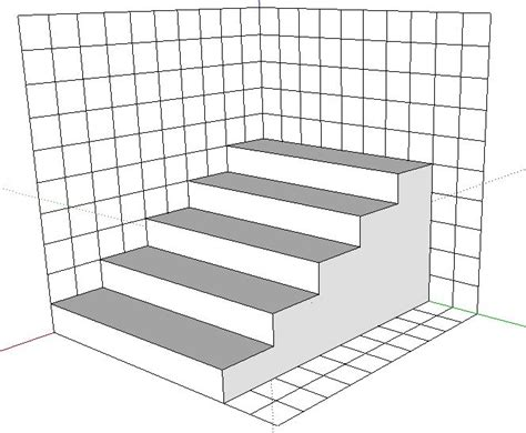 sketchup layout print grid 66 best images about sketchup on pinterest 2d