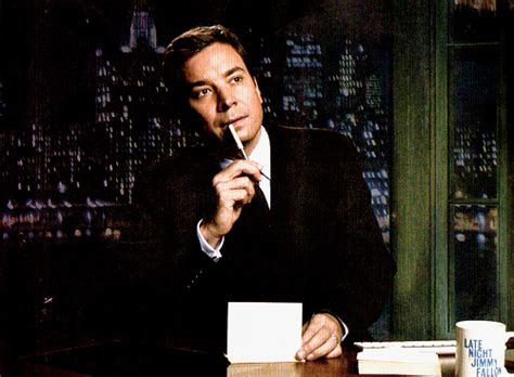 jimmy fallon s thank you notes