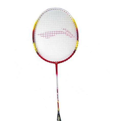 Atasan Badminton Li Ning li ning ss 9ii badminton racket buy li ning ss 9ii badminton racket at lowest prices in