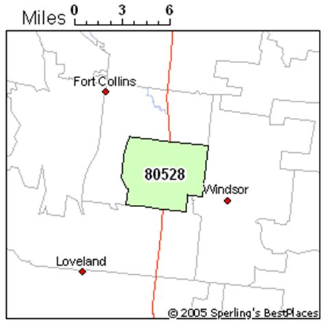 ft co zip code best place to live in fort collins zip 80528 colorado