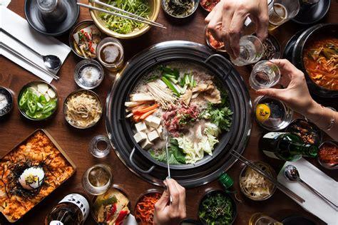 Dine On Food by Hanjip Korean Bbq