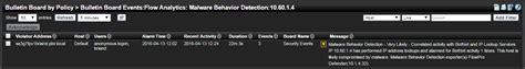 netflow security analytics