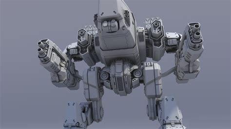 zbrush tutorial robot zbrush hard surface zmodeler robot mech part1 youtube