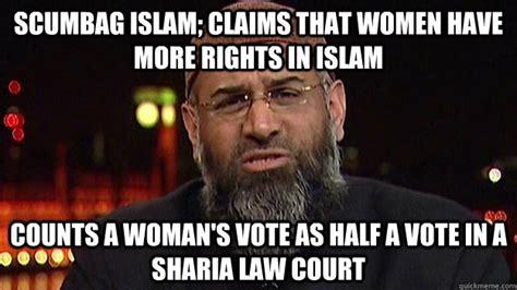 Dresden Files Kink Meme - islam meme 28 images trump was right brutal truth