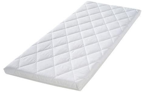 matratze 0 80x1 90 julius z 246 llner beistellbett wiegen matratze soft
