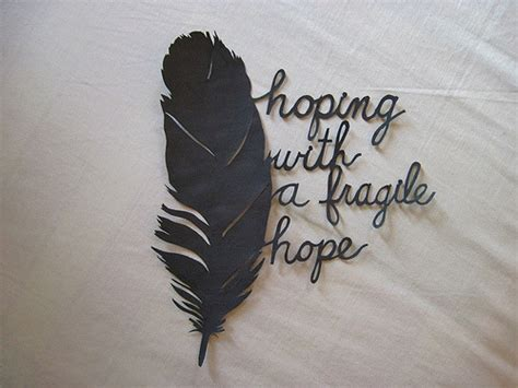 hope tattoo quotes tumblr i love patch cipriano