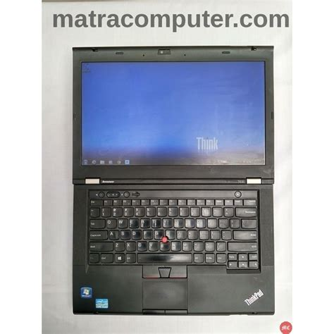 Laptop Lenovo Lipat laptop lenovo thinkpad t430 i5