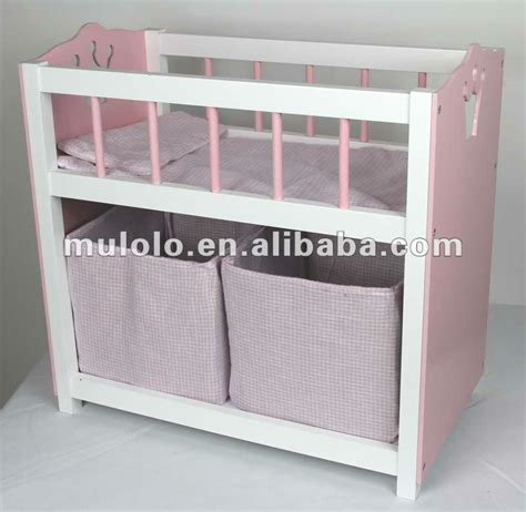 baby doll beds wooden princess baby doll bed view doll furniture beds mulolo product details from