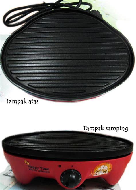Kompor Induksi Akebono akebono satay grill panggangan sate eniglobal