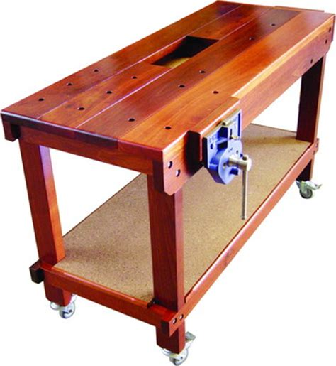 mobile work benches woodwork hobbies benches workbench world