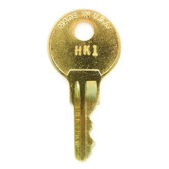 Kimball Desk Locks by Kimball Office Hk1 Hk800 Replacement Easykeys
