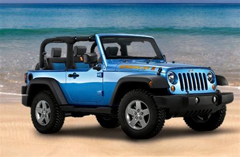 jeep wrangler beach edition jeep tiki hunt finds wrangler islander winners autoevolution