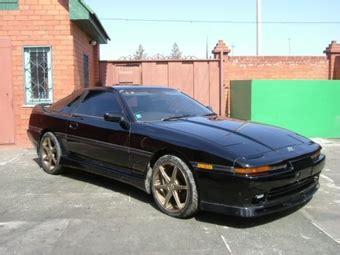 1991 Toyota Supra For Sale 1991 Toyota Supra For Sale For Sale
