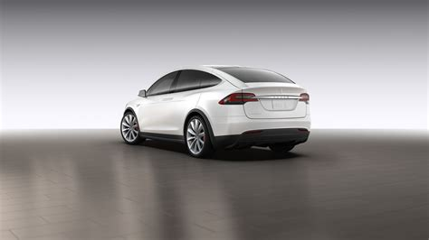 Tesla Model S Mile Range New Tesla Model X Has A 257 Mile 413 Km Range