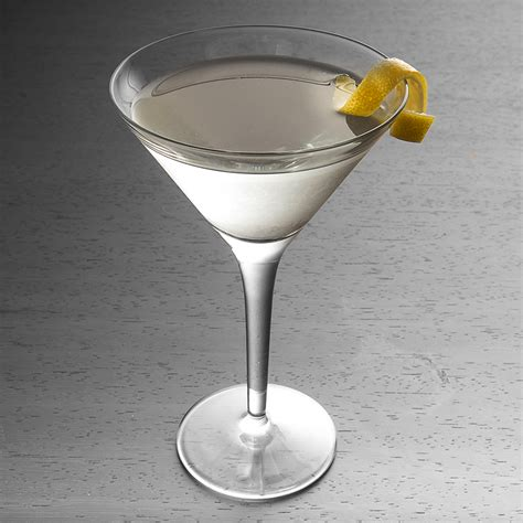 Dry Cocktail Recipe