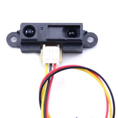 Produk Gp2y0a710k Infrared Proximity Sensor 2015 new gp2y0a21yk0f gp2y0a21 infrared proximity sensor