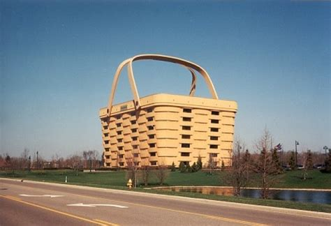 Newark Water Office by World S Largest Basket Newark Oh Address Phone Number