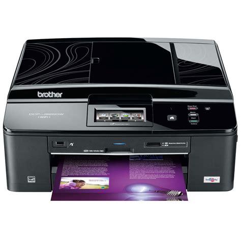 Printer Scan Copy dcp j752dw copy scan print hemelektronik cdon