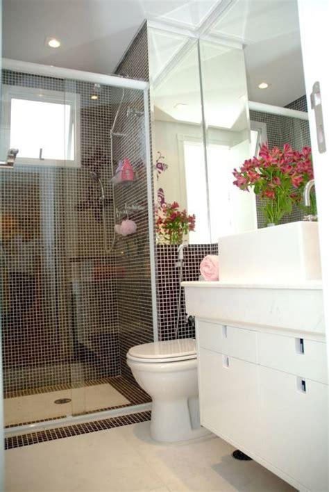apartamento decorado imagem banheiro pequeno apartamento decorado liusn