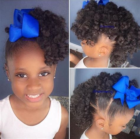 little moe hair style best 25 natural kids hairstyles ideas on pinterest