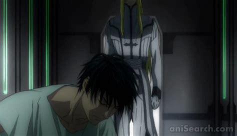 ai no kusabi ai no kusabi anime 2012 ova