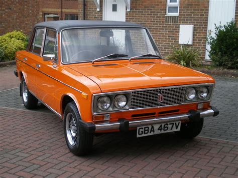 Lada Co Uk Featured Cars Lada 1600 1979 Lada 1600 Es Ref 239