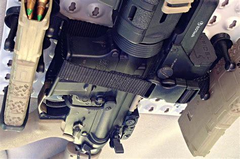 Suv Gun Rack by 5 Great Gun Racks For Your Vehicle Petersen S