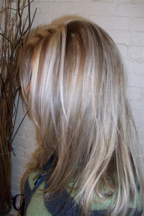 gray lowlights for hair gray hair lowlights pictures random photos lowlights for