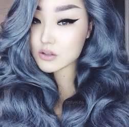 blue steel hair color blue steel hair color related keywords suggestions
