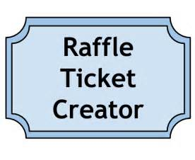 Print Your Own Tickets Template by Photo Print Your Own Tickets Template Free Images