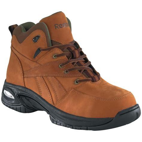 composite toe hiking boots s reebok 174 composite toe classic performance hiker