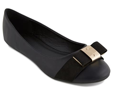 flat shoes shopping novo s flat shoes black great daily deals