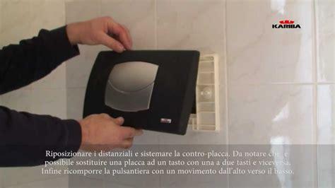 cassette geberit manutenzione manutenzione cassetta monolith e pratika