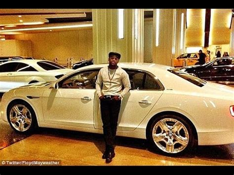floyd mayweather white cars collection floyd mayweather s white cars collection 2016 2017