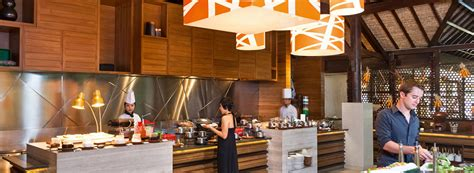 restaurant  bar novotel bali benoa hotels resorts