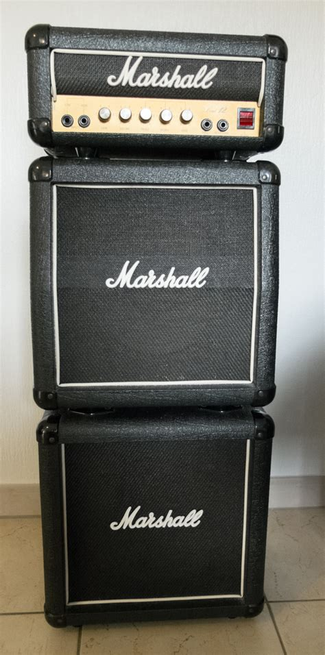 format audio ryan stack marshall 3005 lead 12 micro stack image 1447049