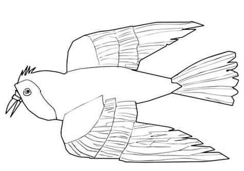 coloring pages of red birds red bird coloring pages freecoloring4u com