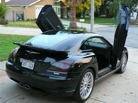 honda ricer wing lambo doors yes or no page 2 crossfireforum the