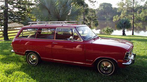 opel kadett wagon 1968 opel kadett l wagon f83 1 indy 2016