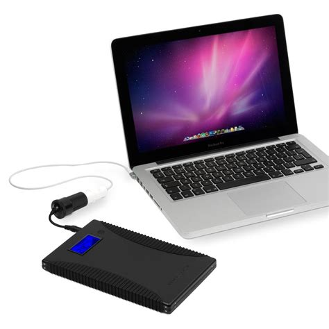 power charger for laptop power gorilla portable laptop charger naturalcollection