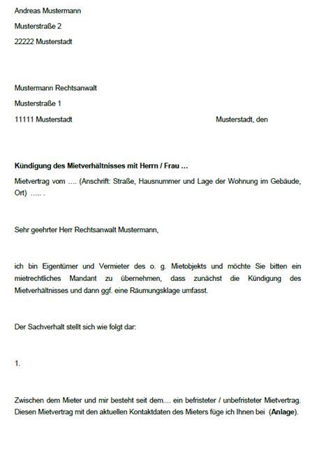fristlose kündigung wohnung muster vermieter vermieter paket abmahnungen k 252 ndigung sofort