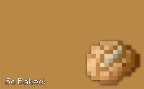 1.4 Food Desktop Wallpaper Pack Minecraft Blog