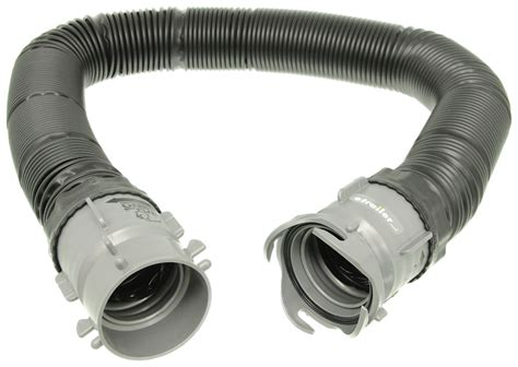 Rv Plumbing by Rhinoextreme Rv Sewer Hose Extension W Pre Attached