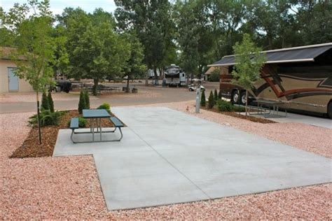 Garden Of The Gods Rv Park Reviews Garden Of The Gods Rv Resort Colorado Springs Co Gps