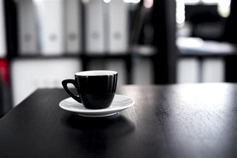 Meja Umeko gambar meja hitam putih desainrumahid