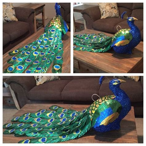 How To Make A Paper Mache Peacock - best 25 pinata ideas on how to make