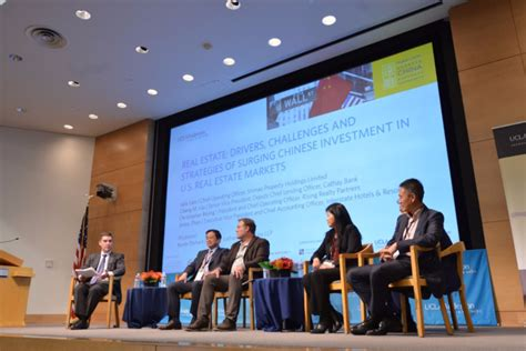 Ucla Pre Mba by Ucla Conference Examines Issues Of U S China Economic