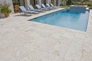 classic travertine bullnose pool coping travertine pavers melbourne sydney brisbane