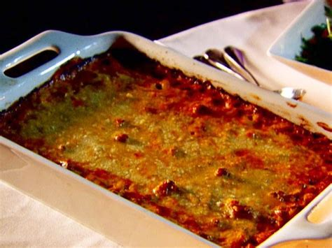 ina garten brunch casserole ina garten s most comforting casseroles food network canada