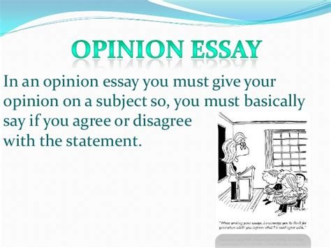 opinion essay sle sle of opinion essay 28 images cover letter for